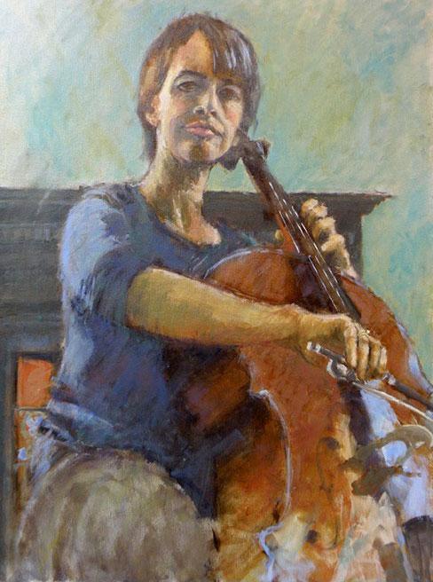 Kate Gould